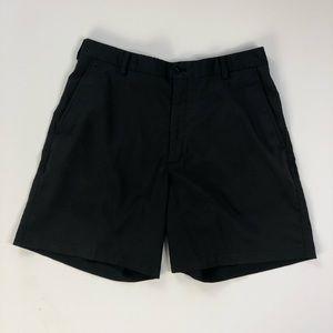 Nike golf shorts size 34